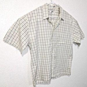 Geoffrey Beene XXL Shirt 2XL XXL